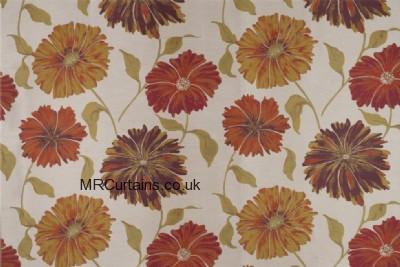 Aurelia (6000) curtain fabric