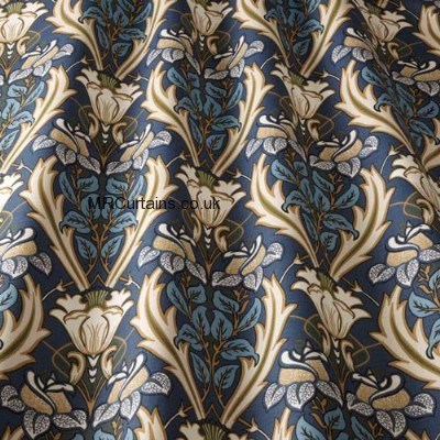 Acanthus made to measure curtain