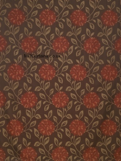 Annecy curtain fabric