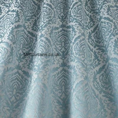 Auvergne curtain fabric