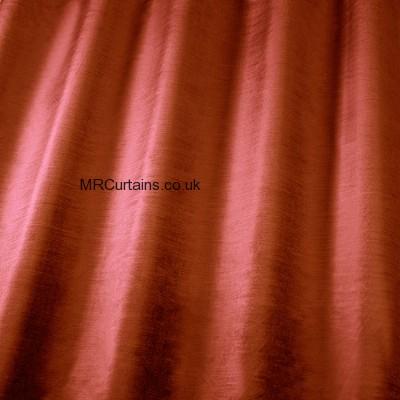 Belvoir curtain fabric