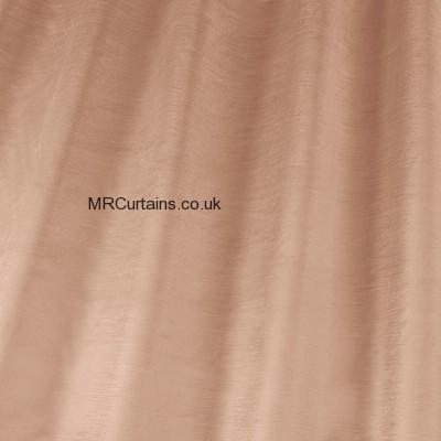 Soft Rose curtain