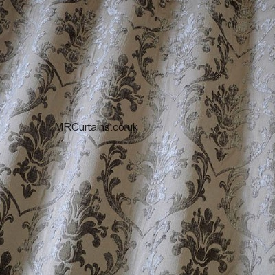 Boheme curtain fabric