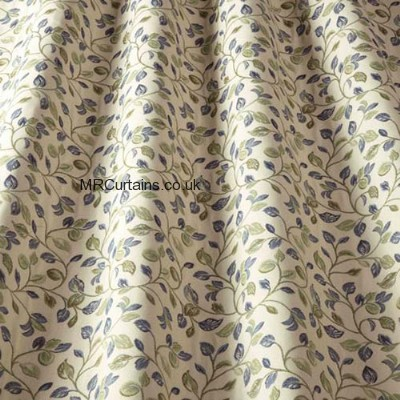 Clarice made to measure curtain