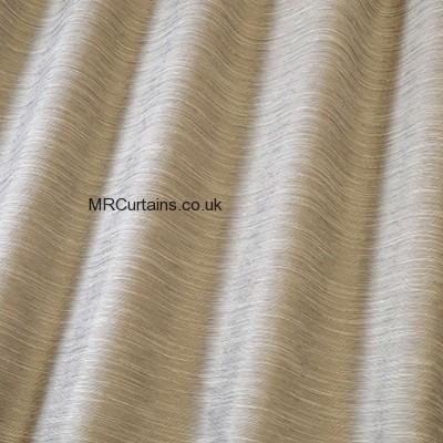 Mink curtain
