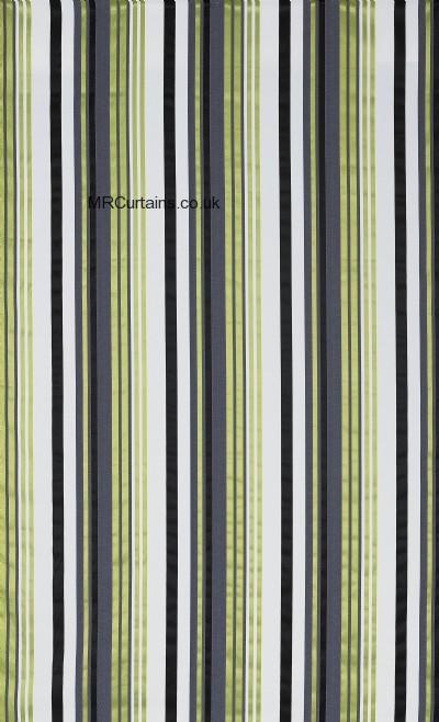 Endless curtain fabric