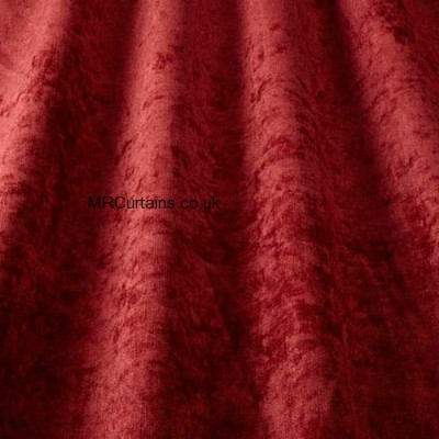 Cherry curtain