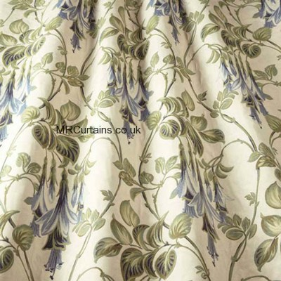 Liberty made to measure curtain