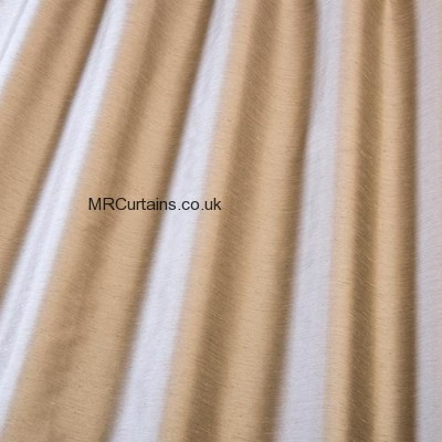 Luxe made to measure curtain