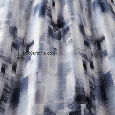 Ocean curtain