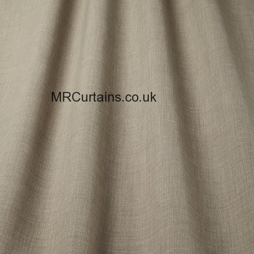 Kendal By ILiv Swatch Box Curtain Fabric Latte