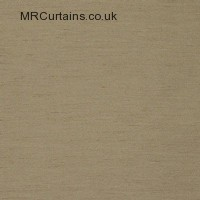 Taupe curtain fabric material