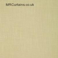 Hessian curtain fabric material