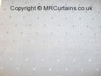 Ocean curtain fabric material