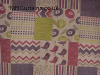 PatchworkCurtain