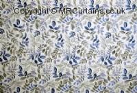 Mauve curtain fabric material