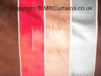 Astoria curtain fabric