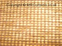 Latte curtain fabric material