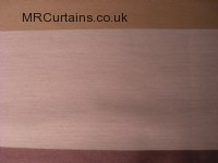Dusky Pink curtain fabric material