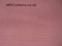 Lavender curtain fabric material