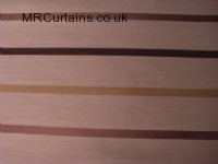 Dusky Pink curtain fabric material