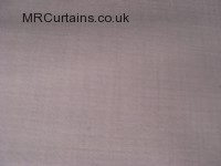 White curtain fabric material
