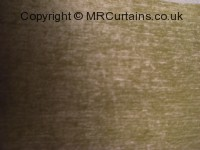 Lime curtain fabric material