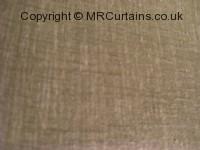 Grass curtain fabric material