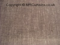 Helio trope curtain fabric material