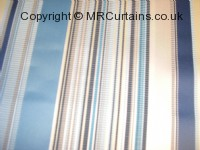 Colbalt curtain fabric material