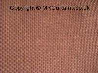 Flax curtain fabric material