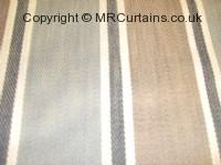 Denim curtain fabric material