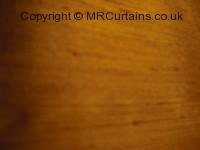 Corn curtain fabric material