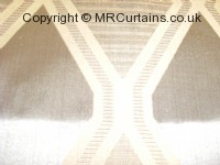 Onyx curtain fabric material