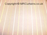 Daffodi curtain fabric material