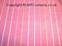 Foxglove curtain fabric material