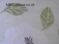 Apple curtain fabric material