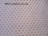 Chocolate curtain fabric material