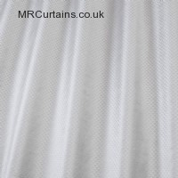 Platinum curtain fabric material