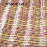 Damsay curtain fabric