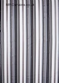 Mercury curtain fabric material