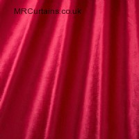 Wine curtain fabric material