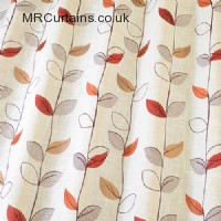 Ferle Embroidery curtain fabric