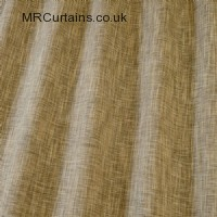 Sable curtain fabric material