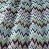 Cassis curtain fabric material