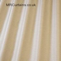 Mink curtain fabric material