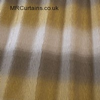 Chartreuse curtain fabric material