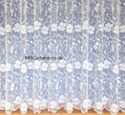 3952 (Net Curtain) net curtain