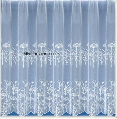 Grenada (Net Curtain) net curtain