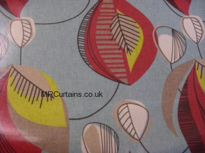 Summer curtain